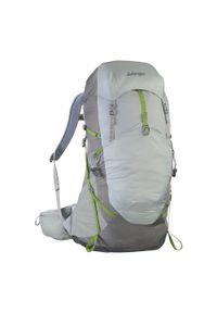 Vango plecak trekkingowy Ozone 30 Grey / Pamir Green. Kolor: szary