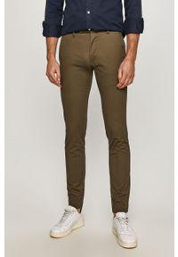Zielone spodnie Polo Ralph Lauren