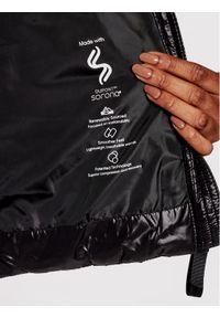 Calvin Klein Kurtka puchowa Seasonal Sorona K20K203053 Czarny Regular Fit. Kolor: czarny. Materiał: puch
