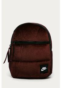 Brązowy plecak Nike Sportswear