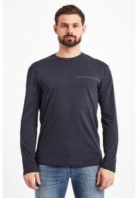 Bluza Armani Exchange elegancka #5