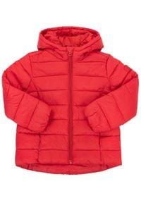 Primigi Kurtka zimowa Fuori Display 44102712 Czerwony Regular Fit. Kolor: czerwony. Sezon: zima
