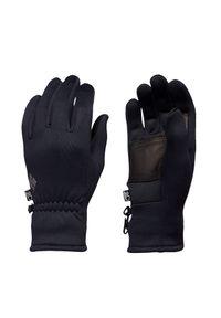 Black Diamond - Rękawice BLACK DIAMOND HEAVYWEIGHT SCREENTAP. Materiał: tkanina, skóra, polar, nylon
