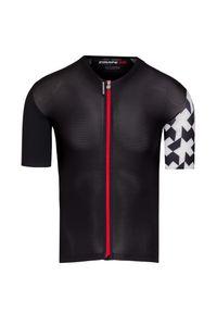 Koszulka termoaktywna Assos rowerowa
