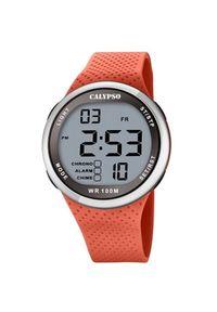 Calypso K5785/2. Rodzaj zegarka: cyfrowe