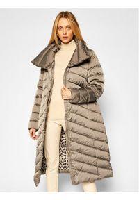 Szara kurtka zimowa Geox #6