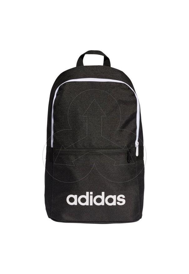 Plecak Adidas w kolorowe wzory, casualowy