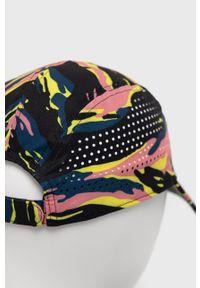 Wielokolorowa czapka z daszkiem adidas Performance