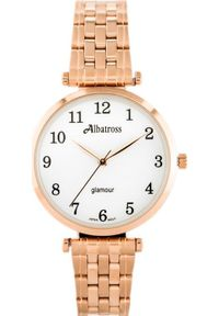 Zegarek Albatross glamour