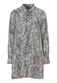 Koszula Cellbes elegancka, z długim rękawem, długa