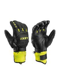 Rękawiczki sportowe Leki Thinsulate, narciarskie