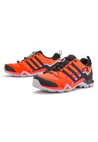 Sneakersy Adidas Gore-Tex, z cholewką, Adidas Terrex