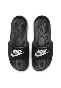 Klapki męskie Nike Victoria One CN9675. Okazja: na co dzień. Materiał: materiał, syntetyk. Szerokość cholewki: normalna. Sport: pływanie