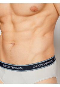 Slipy Emporio Armani Underwear w kolorowe wzory