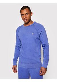 Fioletowa bluza Polo Ralph Lauren polo