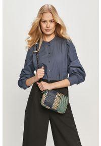 Koszula Vero Moda casualowa, gładkie, długa