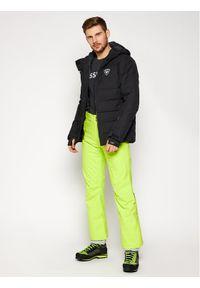 Czarna kurtka sportowa Rossignol narciarska