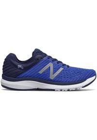 New Balance M860v10 - M860B10. Materiał: guma. Sport: fitness, bieganie