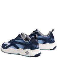 GANT - Gant Sneakersy Nicewill 22637660 Granatowy. Kolor: niebieski