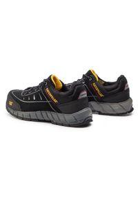CATerpillar Trekkingi Roadrace Ct S3 Hro P722732 Czarny. Kolor: czarny. Sport: turystyka piesza