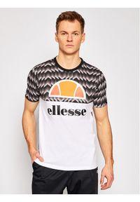 Ellesse T-Shirt Arbatex SHG03440 Szary Regular Fit. Kolor: szary