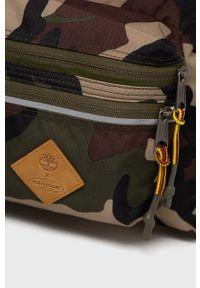 Eastpak - Plecak X Timberland. Kolor: zielony. Materiał: materiał