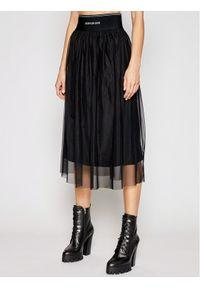 Czarna spódnica Calvin Klein Jeans
