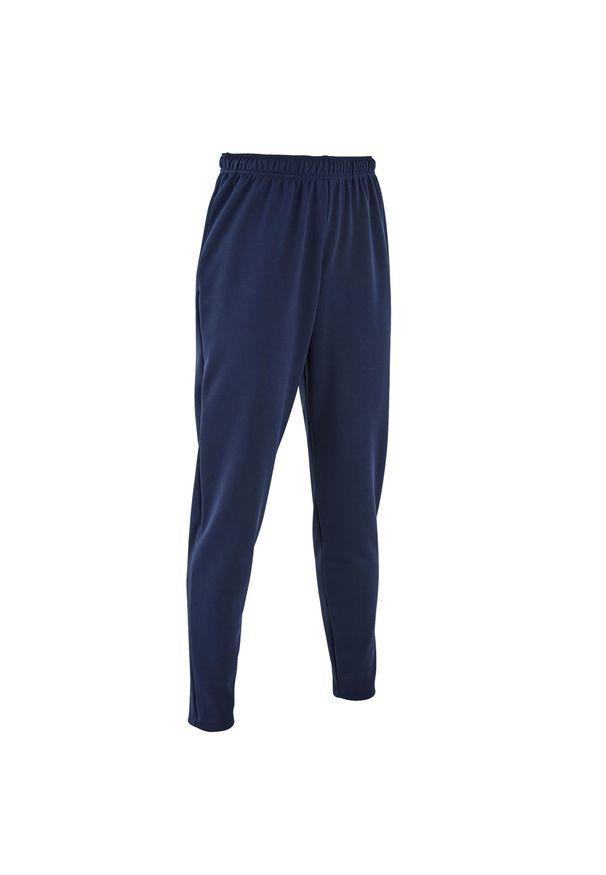 Spodnie dresowe KIPSTA na fitness i siłownię