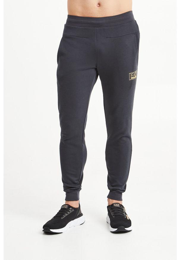 Spodnie dresowe EA7 Emporio Armani