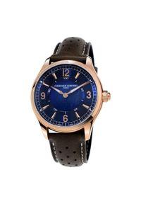 Zegarek FREDERIQUE CONSTANT smartwatch, klasyczny