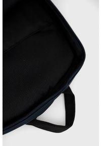 Rains - Plecak 1375 Base Bag. Kolor: niebieski