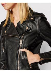 Czarna kurtka przejściowa LaMarque