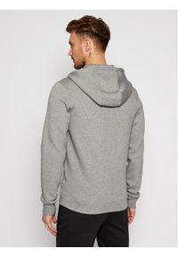 Szara bluza Calvin Klein na spacer