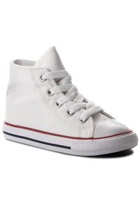 Białe buty sportowe Converse Converse All Star