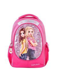 Różowy plecak Top Model