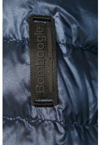 Niebieska kurtka Bomboogie casualowa, na co dzień