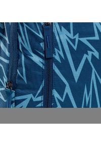 Niebieska torba na laptopa Nike