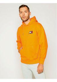 Pomarańczowa bluza Tommy Jeans