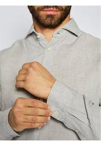 Baldessarini Koszula Henry B3 10000/000/3030 Szary Tailored Fit. Kolor: szary #3