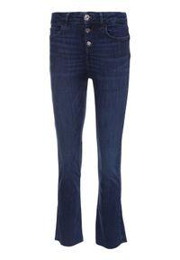 Niebieskie jeansy Liu Jo