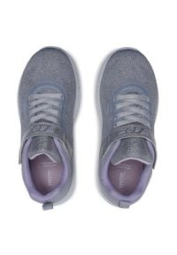 Geox Sneakersy J Aril G. C J15DLC 07QBC C1316 S Srebrny. Kolor: srebrny
