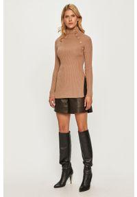 Sweter Sportmax Code raglanowy rękaw, klasyczny #5