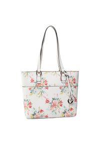 Biała torebka klasyczna Gabor klasyczna