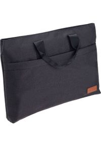 ROVICKY - Torba Rovicky Rovicky duża pojemna torba na laptopa 15 sportowa uniwersalny. Styl: sportowy