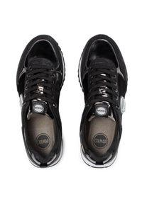Colmar Sneakersy Travis Punk 112 Czarny. Kolor: czarny #7