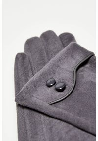 Rękawiczki MOODO eleganckie