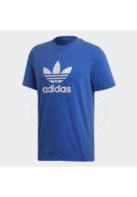 Koszulka sportowa Adidas krótka, z krótkim rękawem