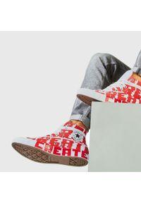 Buty sportowe Converse na co dzień, z cholewką