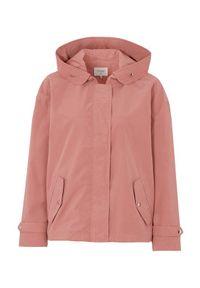 Różowa kurtka Cream