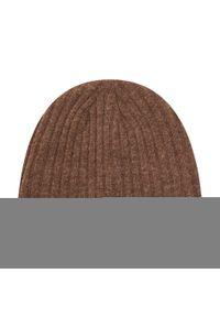 Brązowa czapka zimowa Barts